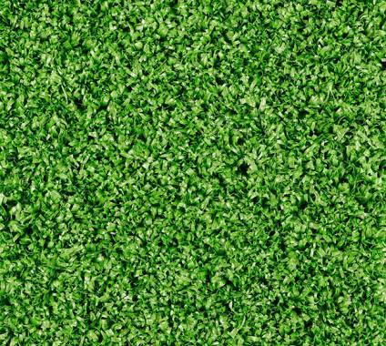 Kunstrasen Golf - grün