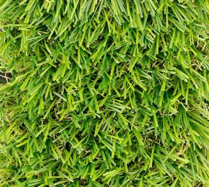 Kunstrasen Evergreen - grün