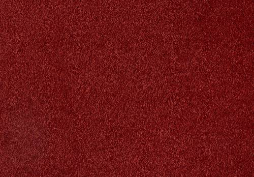 Shag Superior Loft, Rot, 4,00 m breit,