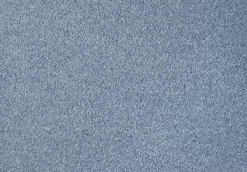 Shag Superior Loft, Pastellblau, 4,00 m breit,