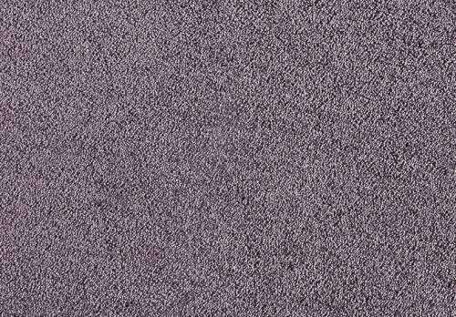 Shag Superior Loft, Pastellviolett, 5,00 m breit,
