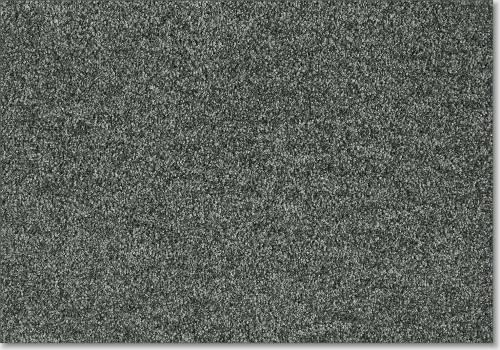 Shag Superior Suite, Basaltgrau, 4,00 m breit,