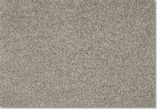 Shag Superior Suite, Seidengrau, 4,00 m breit,
