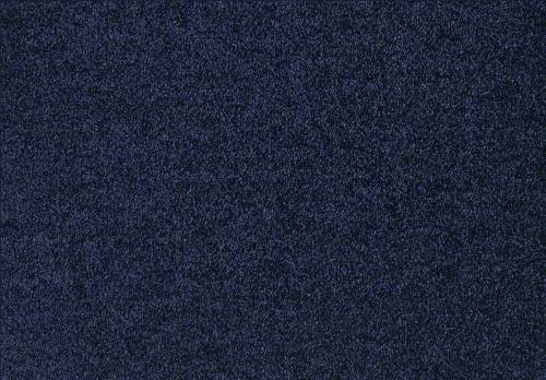 Shag Superior Suite, Kobaltblau, 4,00 m breit,