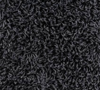 Shag Relax - schwarz, 5 m breit