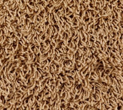 Shag Relax - sand, 5 m breit