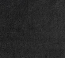 Velours Business - graphit 2,00 m breit schwer entflammbar nach EN 13501-1, Klasse Cfl-s1