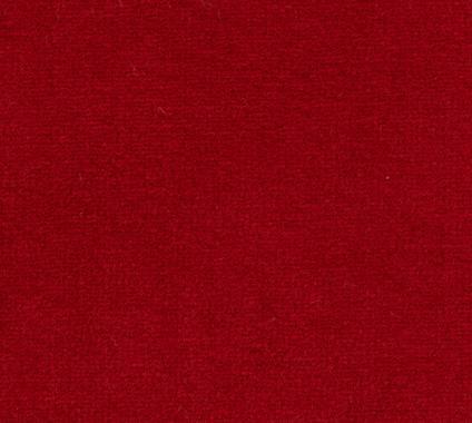 Velours Business - rubin