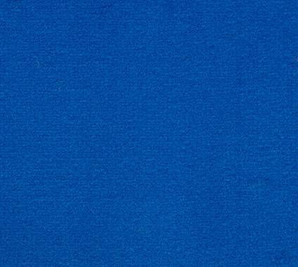 Velours Business - blau