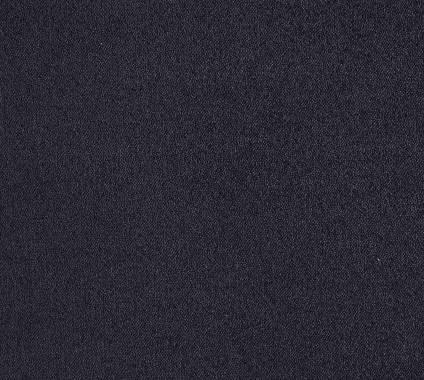 Velours Superior Loft, schwarzgrau
