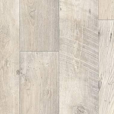 PVC Holz-Grip 3.0 - rustik wood weiß