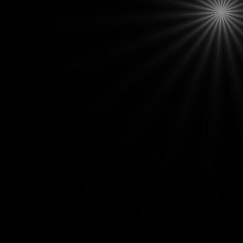 PVC Las Vegas - schwarz, hochglanz