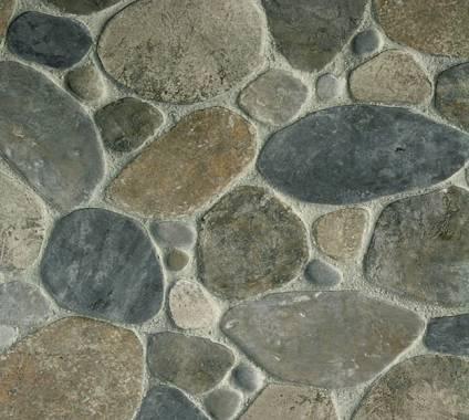 PVC Stone-Grip - kiesel