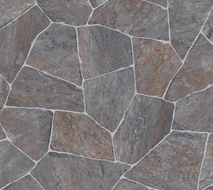 PVC Stone-Grip - bruchstein anthrazit