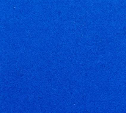 Bühnenmolton 300 g/m² - carpet blue