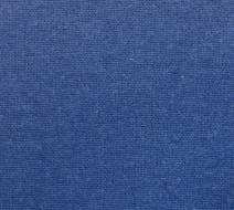 Dekomolton - königsblau königsblau 62, 3,00 m breit, B1 nach DIN 4102 ausgerüstet