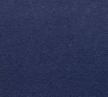 Dekomolton - dunkelblau dunkelblau 60, 3,00 m breit, B1 nach DIN 4102 ausgerüstet