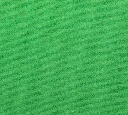 Dekomolton - grün