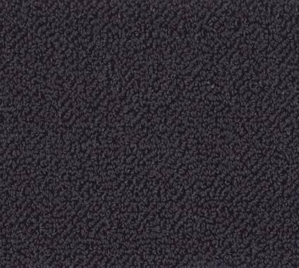 Metallic Schlinge schwarzgrau