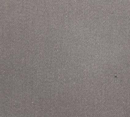 Satin-Molton steingrau