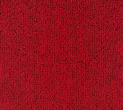Loop Studio, Metallic-Schlinge, rot