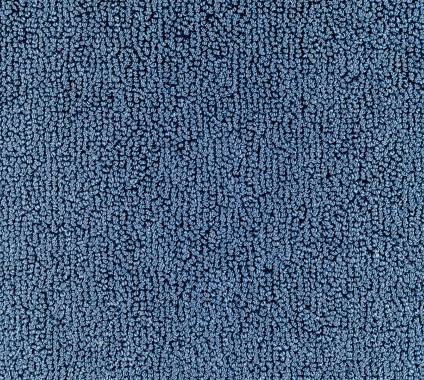Loop Studio, Metallic-Schlinge, blau