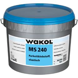 Wakol MS 240 Parkettklebstoff, elastisch