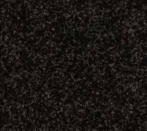 Nadelfilz Heavyfleece, mel-schwarz mel-schwarz 2,00 m breit, schwer entflammbar nach EN 13501-1, Klasse Cfl/s1