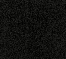 Shag Business Eco, schwarz 2,00 m breit, schwer entflammbar nach EN 13501-1, Klasse Cfl-s1