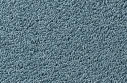 Shag Superior Studio, Pastellblau, 4,00 m breit, Pastellblau 4,00 m breit, schwer entflammbar nach EN 13501-1, Klasse Cfl-s1