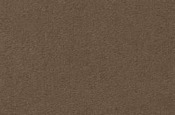 Velours Superior Studio, beigegrau, 5 m breit, beigegrau 5 m breit, schwer entflammbar nach EN 13501-1, Klasse Cfl-S1
