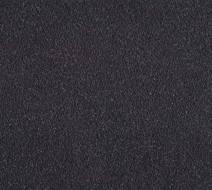 PVC Glamur - schwarz 2,00 m breit, schwer entflammbar nach EN 13501-1,