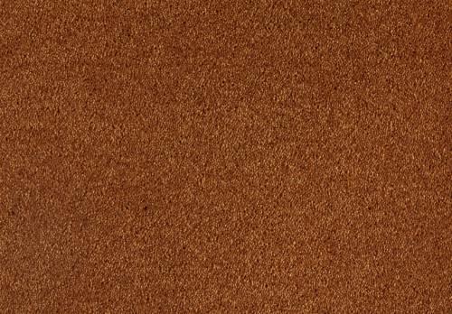 Shag Superior Loft, Orange, 4,00 m breit,