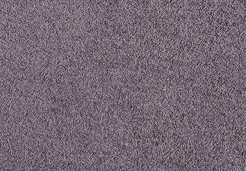 Shag Superior Loft, Pastellviolett, 4,00 m breit,
