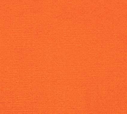 Velours Business - orange