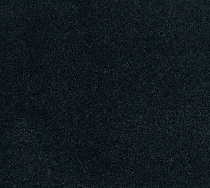 Velours Superior Loft, schwarz