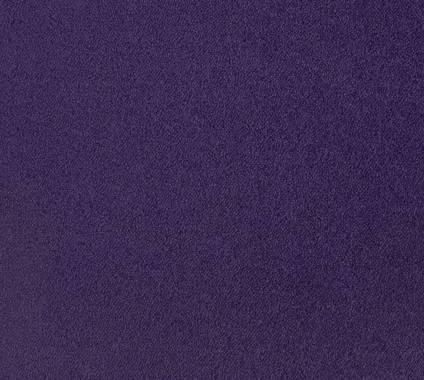 Velours Superior Loft, violett