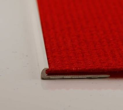 PVC Kante weiss, 4,5 mm
