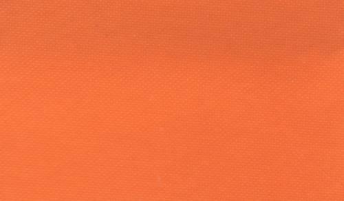 TCS-Taft 545 orange, 3,10 m breit