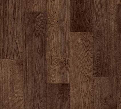 PVC Holz-Grip 2.0 - nussbaum