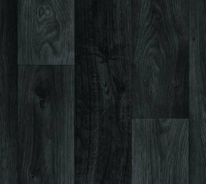 PVC Holz-Grip 3.0 - räuschereiche schwarz