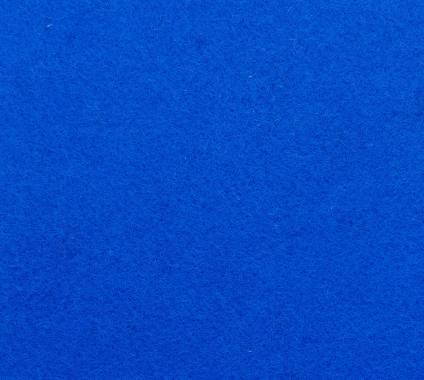 Bühnenmolton 300 g/m² - carpet blue
