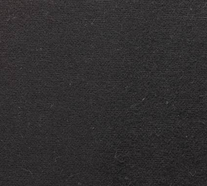 Dekomolton - schwarz