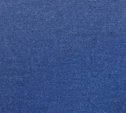 Dekomolton - königsblau