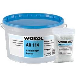 Wako AR114 Armierungsfasern