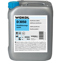 Wakol Plastifizierungszusatz D3050