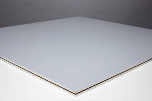 Fastfloor - grau, Wachsoptik - 1,00 x 1,00 m