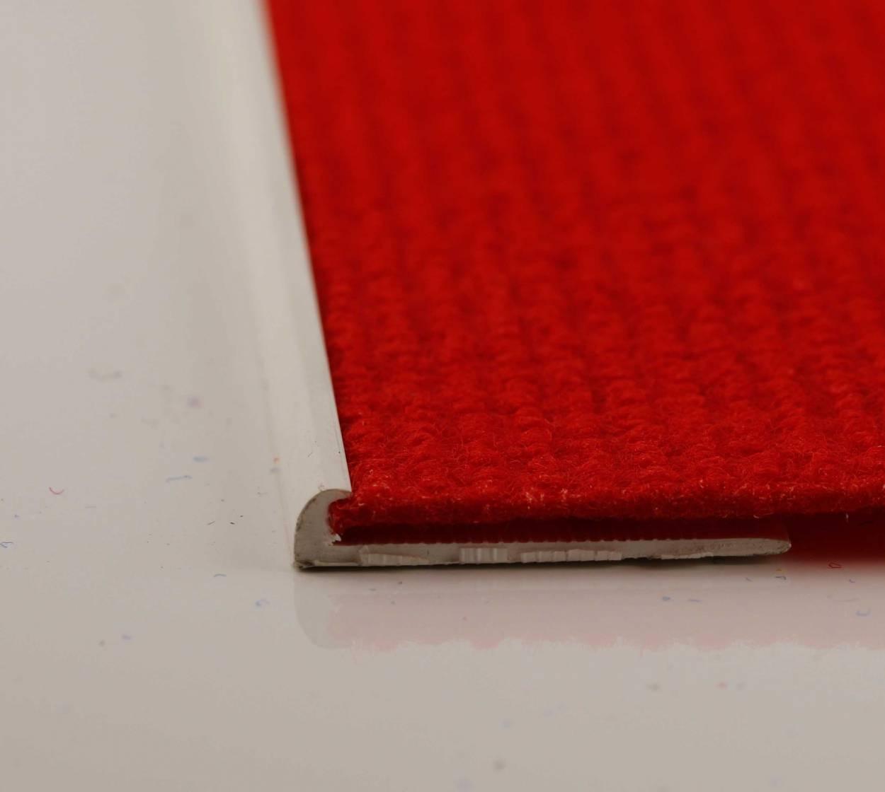 PVC Kante weiss, 7 mm , 3P02 im Stamm online Store München